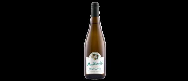 """Vino Bianco Frizzante """"Rifermentato in bottiglia"""""""
