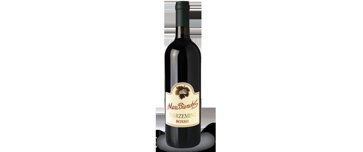 red wine, marzemino rosso dei Colli Trevigiani